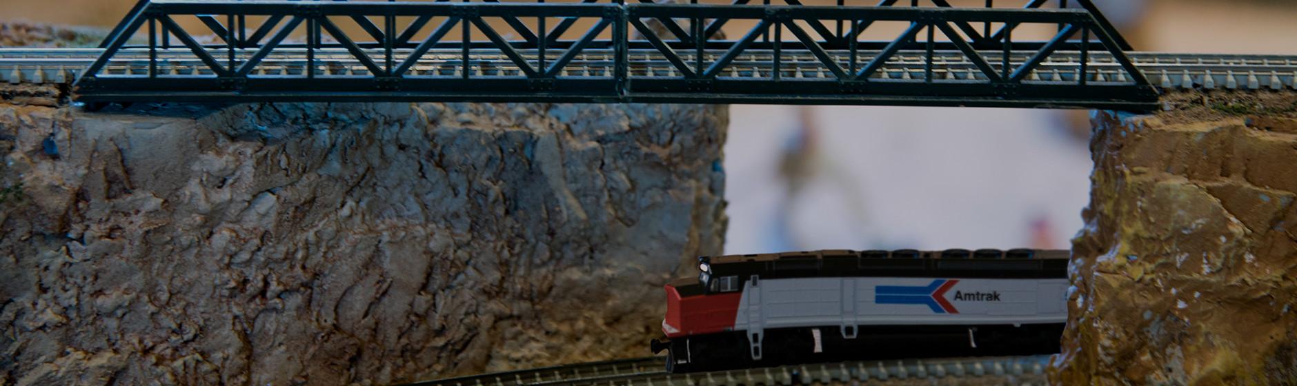 Little Trains - Big Fun